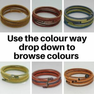 US21MC Bracelet in Multi colours.