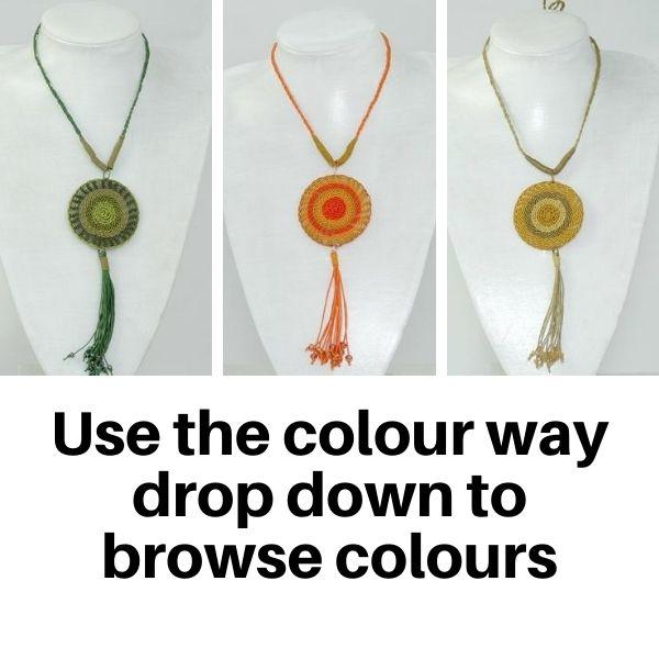 US826TC Bracelets in Tonal Colour ways.